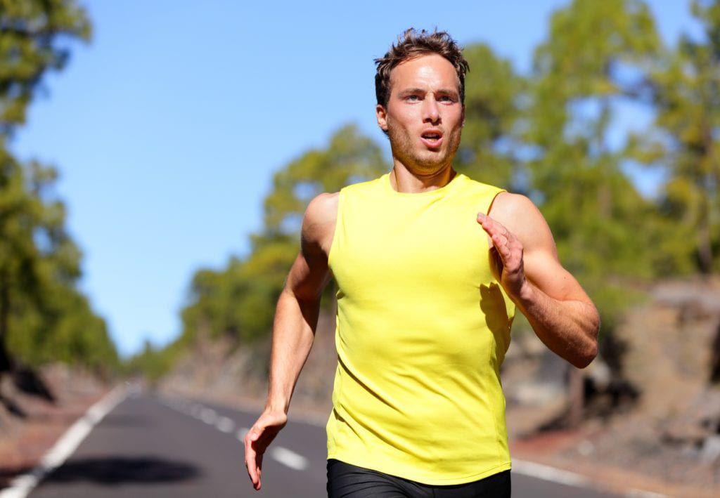 running asthma