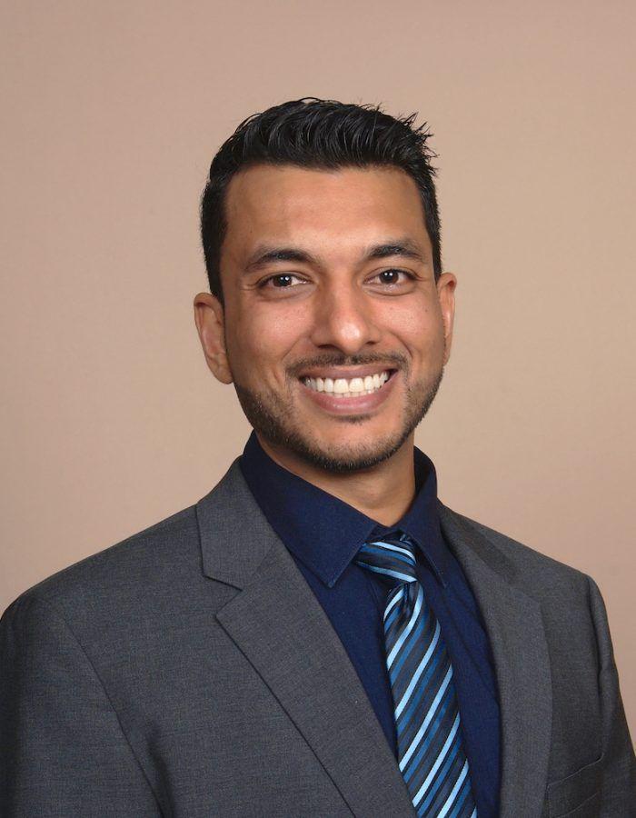 Dr. Shiv D